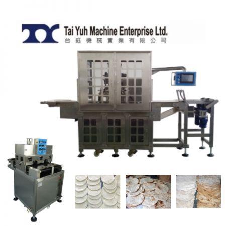 Heating & Pressing Machine - Heating & Pressing Machine