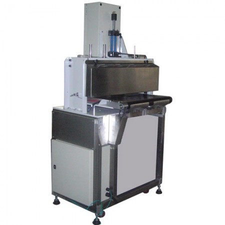 Heating & Pressing Machine - Heating & Pressing Machine