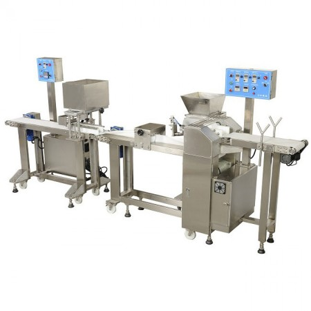 Multipurpose Dumpling Making Machine - Multipurpose Dumpling Making Machine