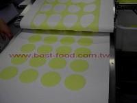 Dumpling/Empanada wrapper machine - Har gaw wrapper machine