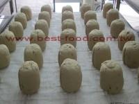 饅頭 Steamed bun