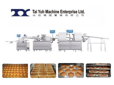 TY-8530 ब्रेड बनाने की मशीन