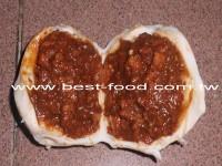Roast port bun