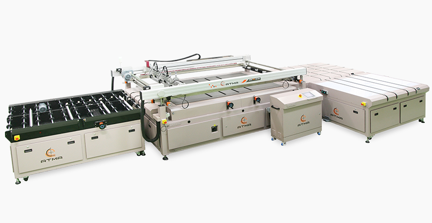 Belt transport substrate, distinctly control heavy and light air pressure for registration pins, precise control registration accuracy, nesting bar is added at bilateral side.