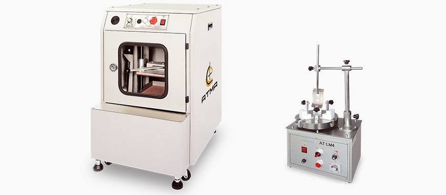 Der Tintenmischer dient zum gleichmäßigen Mischen von Tinte und Zusatzstoffen, um das manuelle Rühren zu ersetzen.