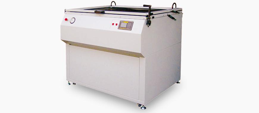 Micro-computerized UV Exposure Box