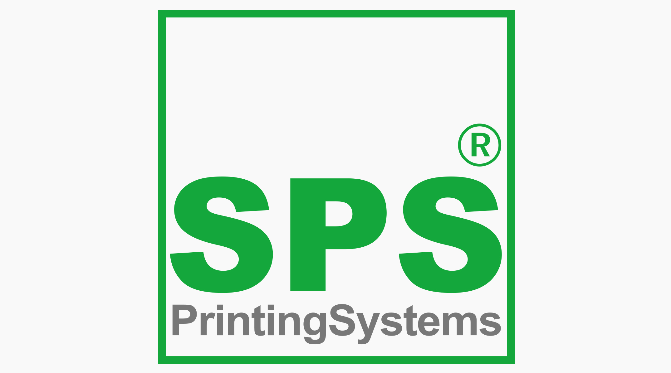 SPS<sup></sup> High Speed Automatic Cylinder Screen Printing Equipment