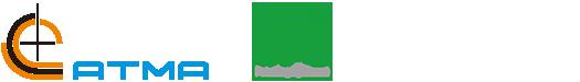 ATMA CHAMP ENT. CORP. - ATMA - En professionell screentryckrelaterad maskin.