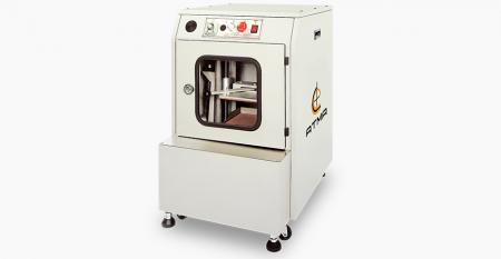 Ink Mixer - Vibration shaking type, quick mixing ink and solvent or thinner even combination, and extract vacuum to eliminate bubbles in the ink