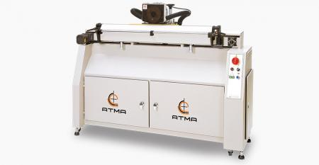 Automatic Squeegee Sharpener (max. grinding stroke 1000mm) - Adopts diamond wheel for fast and fine grinding, ensures printing quality.