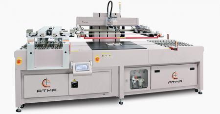 Printer Layar Kaca Jendela Lateral Otomotif - Jendela Segitiga Otomotif (tidak beraturan), Skylight, Jalur Pencetakan Otomatis Kaca Alat, yang merupakan alat produksi cepat