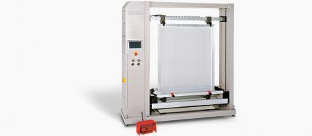 Машина для покриття емульсією - Цифрова автоматична машина для нанесення емульсійних покриттів