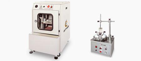 インクミキサー - インクミキサー、振動式/攪拌式