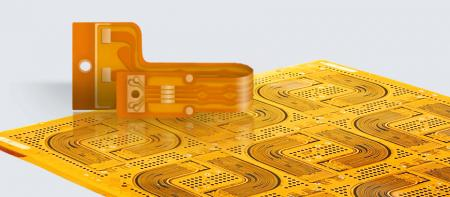 Flexible Printed Circuits Printing - Depended on customer production quantity demand, selectable semi-auto or fully automatic production mode.