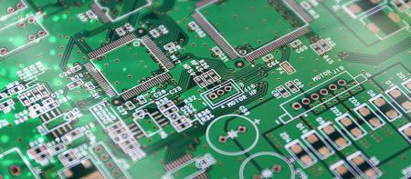 Printed Circuits Legend Screen Printer - Use screen printing methodology to print the requested text, trade mark or part label onto panel, then heat drying (or UV exposing) to get ink curing.