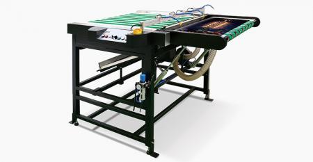 SPSリジェクトシートセレクター(最大シート550X800mm) - SPS RSSRS57リジェクトシートセレクター