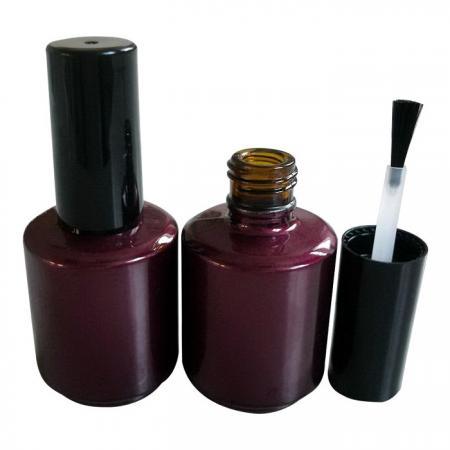 GH12 696ASMA: 15ml Magenta Bottle