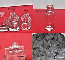NG-Flaschen