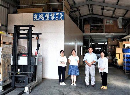 Professional Supplier of Nail Polish Bottes in Taiwan