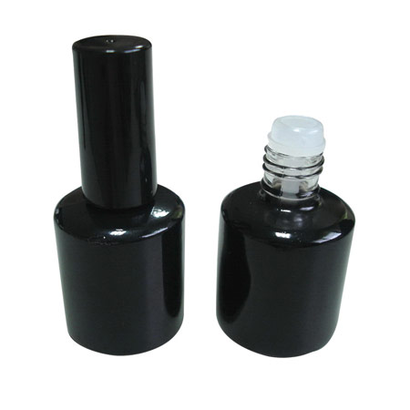 15ml Empty UV LED Gel Nail Polish Bottle