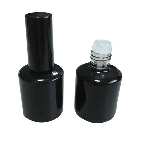 15ml Empty UV LED Gel Nail Polish Bottle