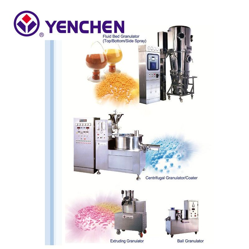 Pellet Equipment / Pellet Machine