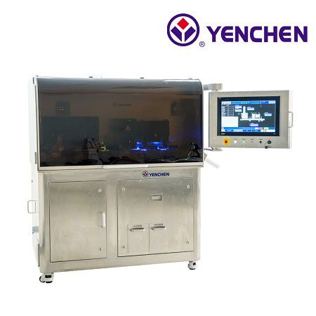 Laser Drilling / Carving Machine