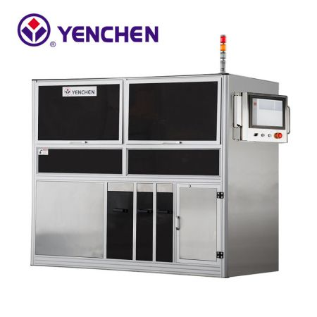 Visual Inspection Equipment - Visual Inspection Equipment