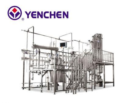 Extraction Equipment - Extraction Equipment