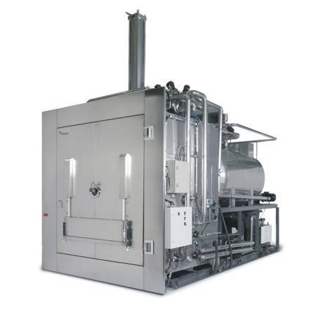 Modular GMP Freeze dryer - Modular GMP Freeze dryer