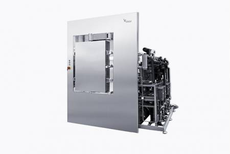 Labscale Production GMP Freeze Dryer - Labscale Production GMP Freeze Dryer