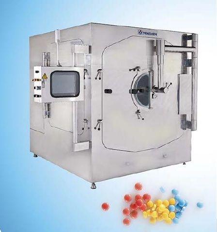 膜衣機操作常見的六個錯誤 - 膜衣機