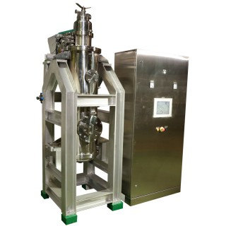 Disc / Decanter Centrifuge