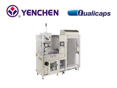 Fully-Automatic Capsule Sealing Machine - HICAPSEAL 125