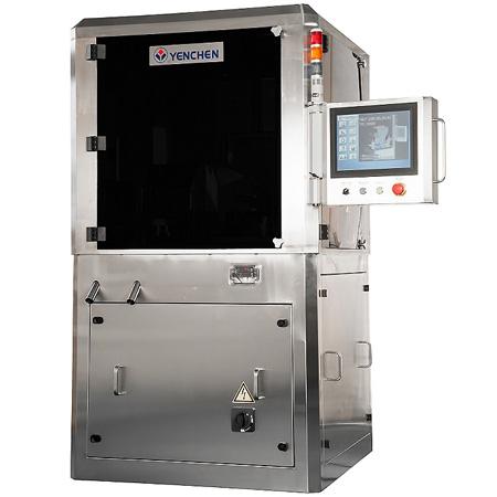 Laser Drilling / Carving Machine