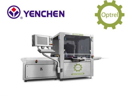 OPTREL Automatic Inspection Machine
