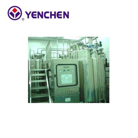 Oral Dosage Production Line