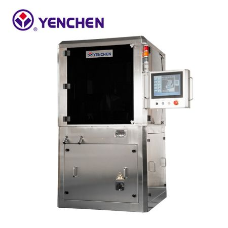 Tablet Laser Drilling Machine - Tablet Laser Drilling Machine