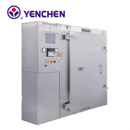 Through Circulation Dryer - Single Pass Dryer, Through Circulation Dryer