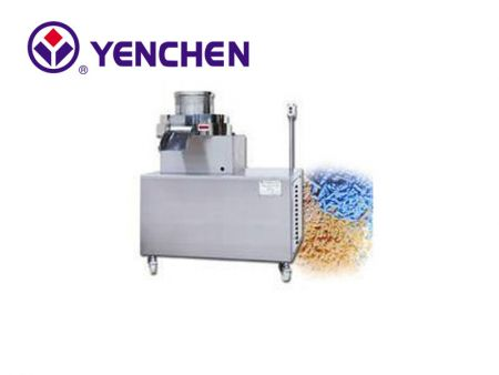 Wet Granulator Extruder