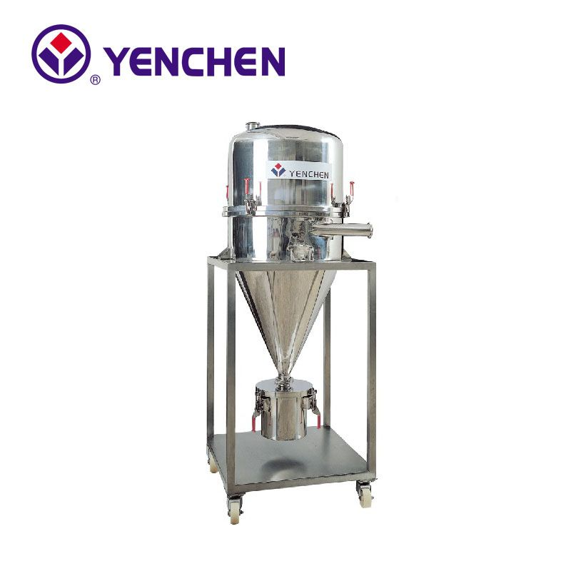 Vacuum Suction Device - VSD.