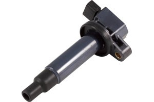 IGNITION COIL FOR AUTOMOBILES