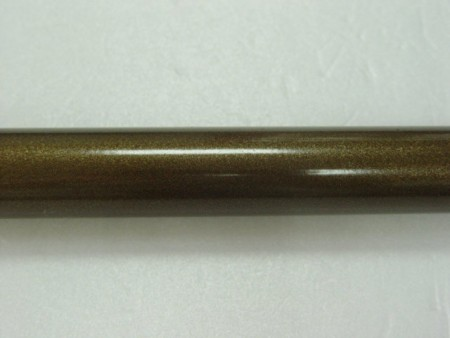 Coating Antique Gold Curtain Rod - coating_antique_gold_curtain_rod