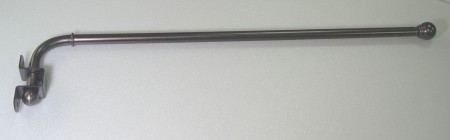 Gordijn Swing Arm Rod - 17_to_28_inch_adjustable_swing_arm_curtain_rod