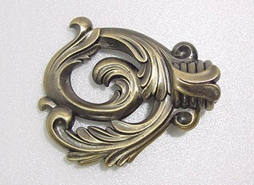 Curtain Zinc Finial - curtain_zinc_finial