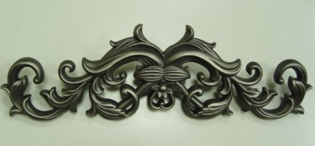 Drapery Sconce - curtain_sconce