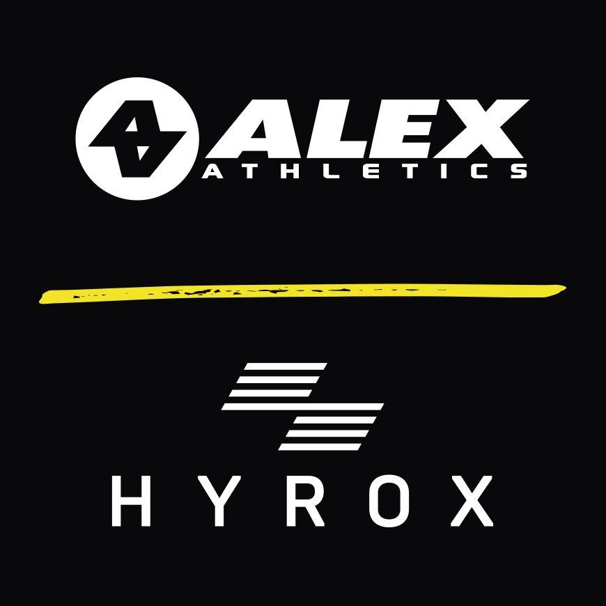 ALEX&HYROX Co-branding Products