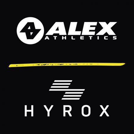 ALEX & HYROX - ALEX&HYROX Co-branding Products