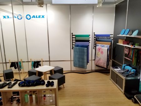 ALEX Booth001