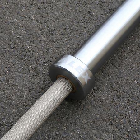 PL1 Bar - IPF 230,000PSI Chrome Power Lifting Bar